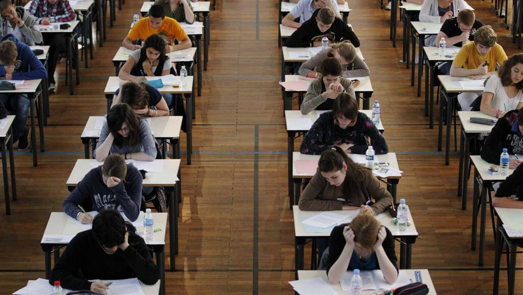 Система образования во Франции - это четкая и понятная структура