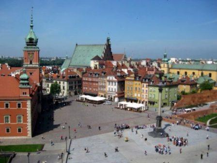 e5cce8826a9 Шопинг в Польше-самые лучшие и огромные торговые центры