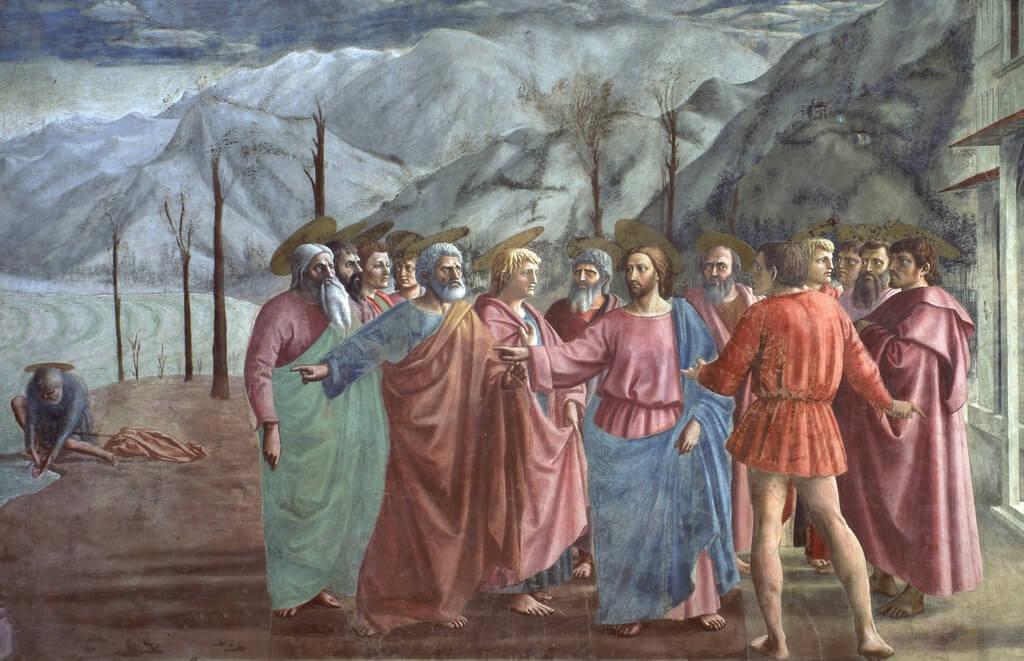 Гуманизм и возрождение в италии доклад 2101