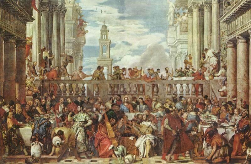 Доклад на тему рим в эпоху возрождения 9915