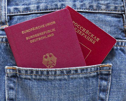 Можно ли получить двойное гражданство в Германии и России — Гражданство онлайн