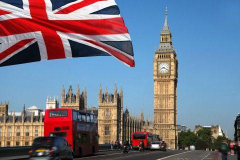 Интересные факты о Великобритании - 24СМИ