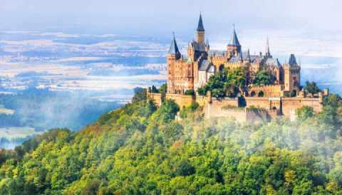 Что стоит посмотреть в Германии: на машине по городам