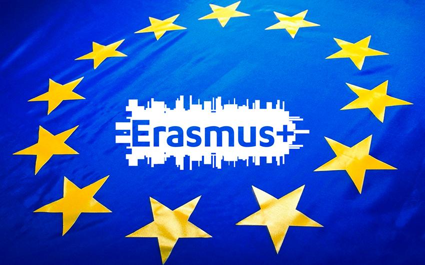 программа Erasmus Mundus фото