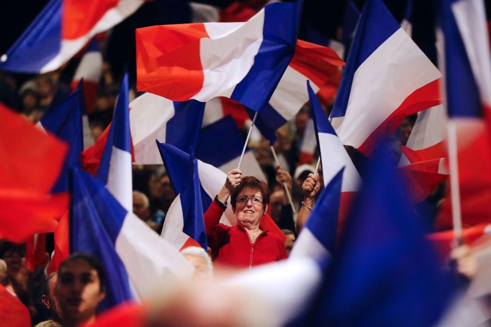 Национальный состав Франции