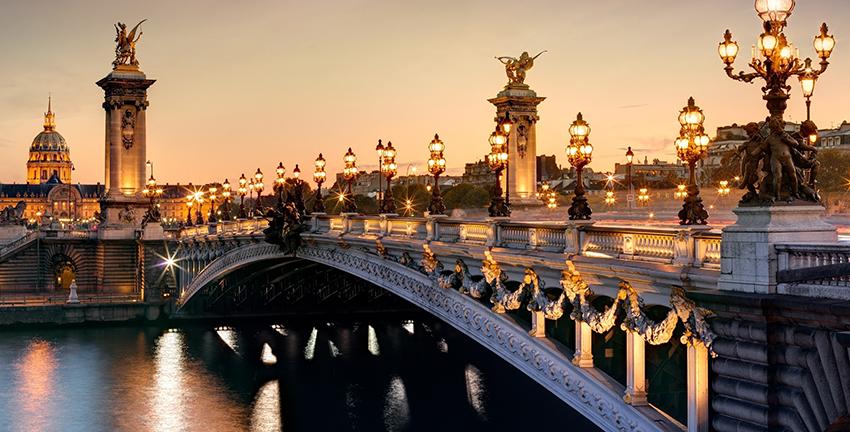 Обучение иностранцев во Франции