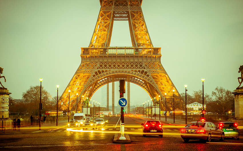 Эмиграция во Францию фото